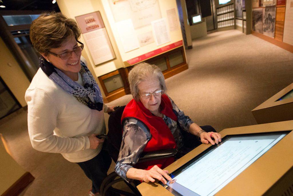 Accessibilità dei musei