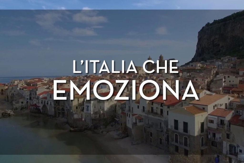 Italia che emoziona