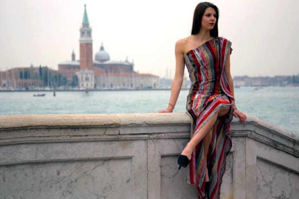 Alta moda a Venezia