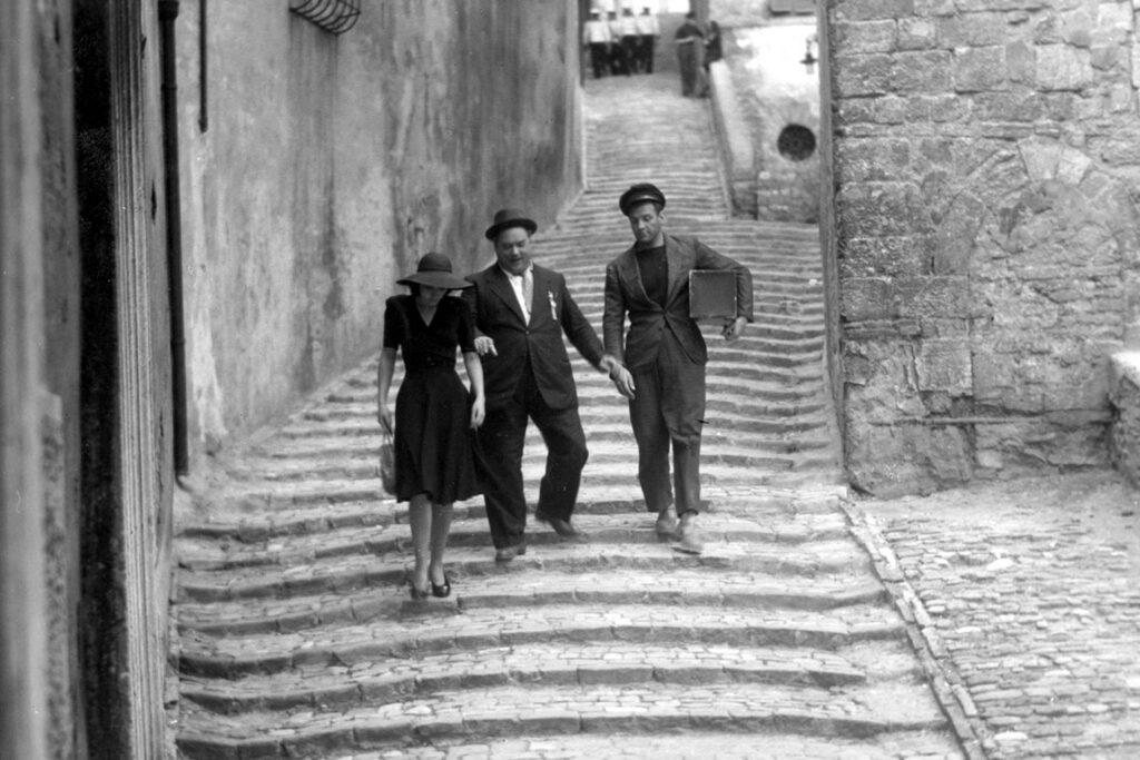Luchino Visconti - Ossessione