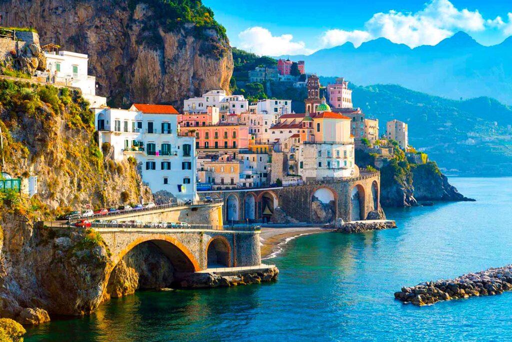 Borghi - Campania - Amalfi