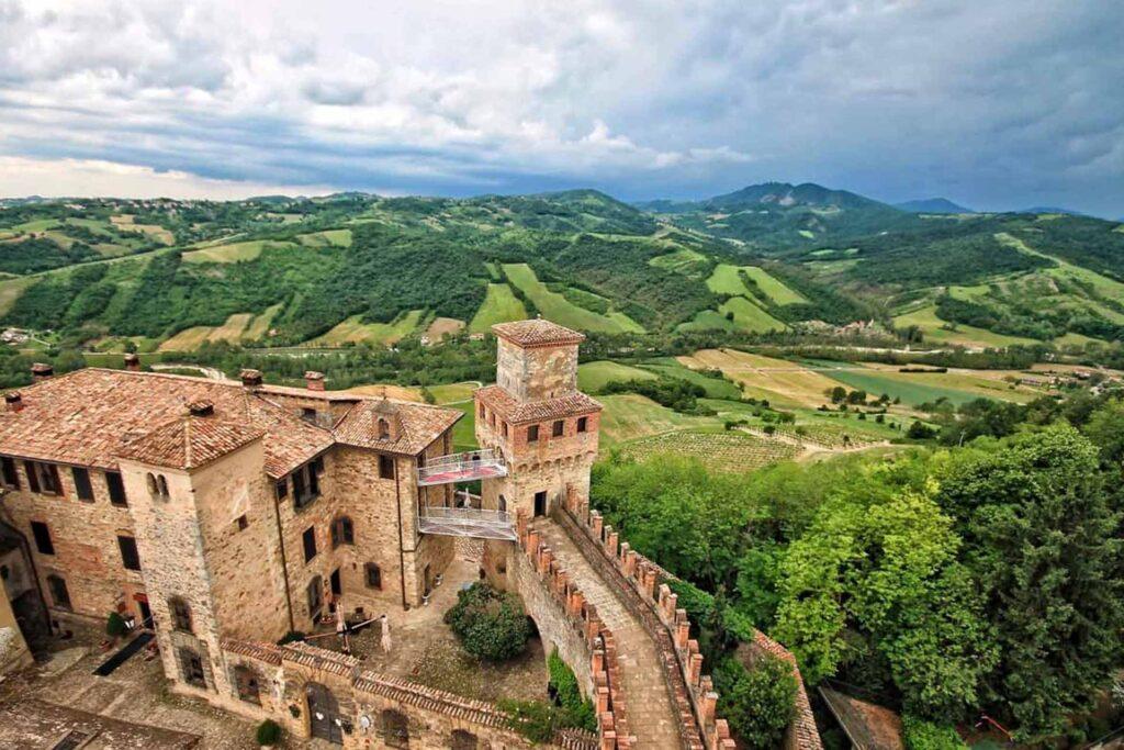 Borghi - Friuli