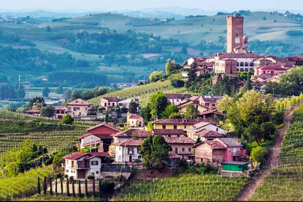 Borghi - Piemonte